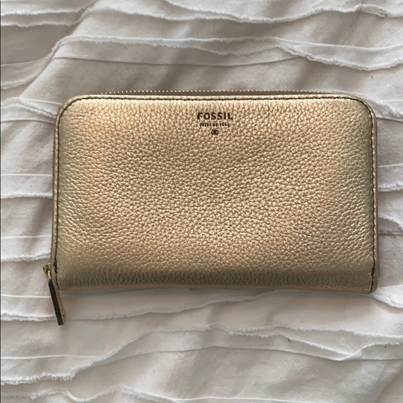Fossil Other - Wallet